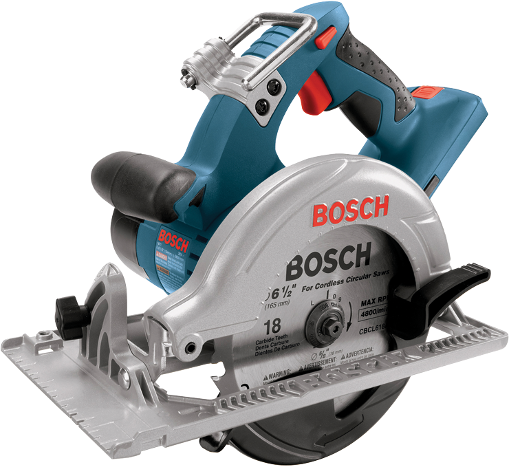Circular saws bosch power tools 1671b 36 v cordless 6 12 in circular saw kit tool keyboard keysfo Choice Image