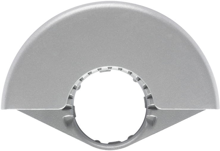 18CG-5E Type 1 Wheel Guard for 5 In. Small Angle Grinders