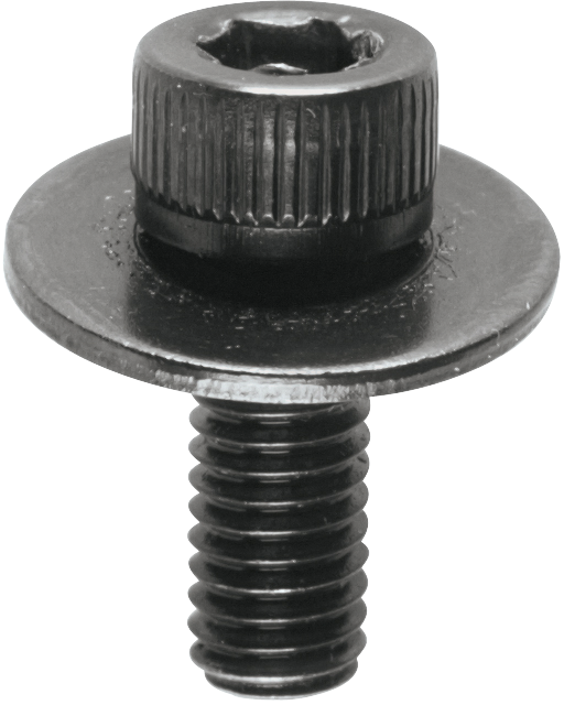 2609110797 Accessory Mounting Screw and Belleville Washer