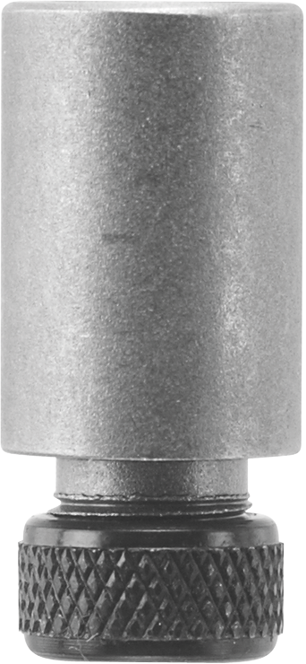 31894 1/4 In. Female Square Drive Bit Holder x 1-1/8 In. for 1/4 In. Hex Bits