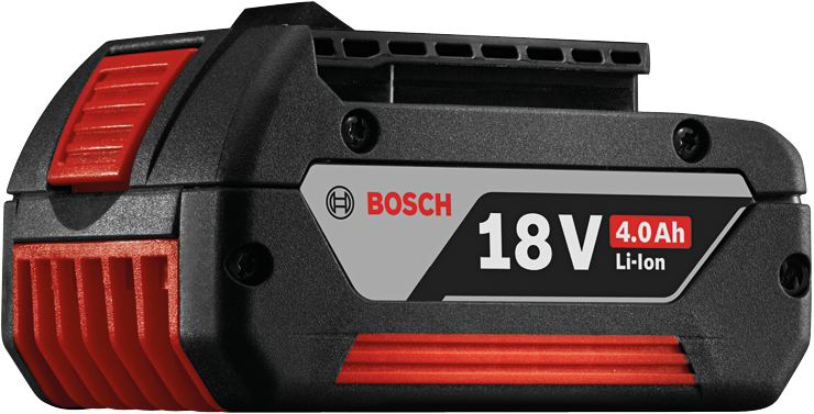 BAT620 18 V Lithium-Ion 4.0 Ah FatPack Battery