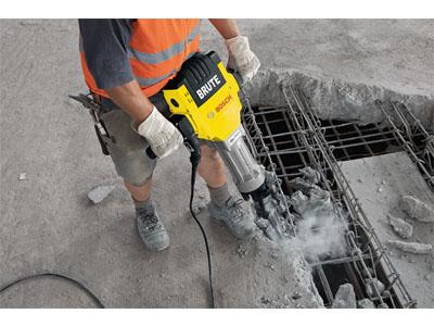 Bh2760vc Brute Breaker Hammer Bosch Power Tools
