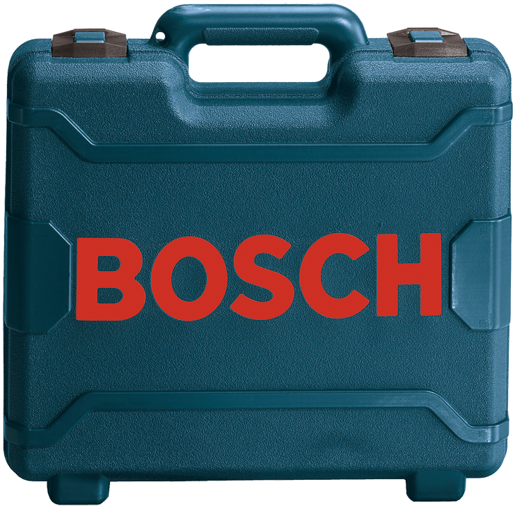 how to use a bosch router