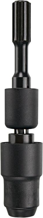 ha1020 spline drive to sds plus adapter bosch power tools. Black Bedroom Furniture Sets. Home Design Ideas