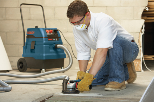 18sg 7 7 In Angle Grinder Concrete Surfacing Attachment