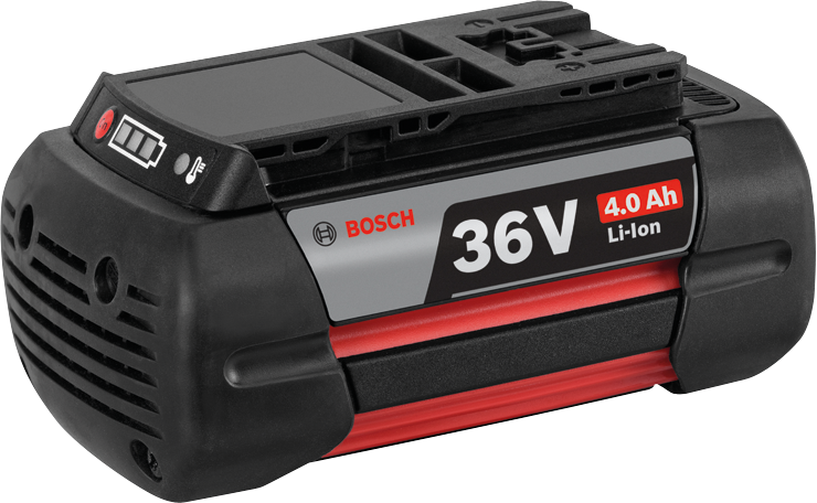 BAT838 36 V Lithium-Ion 4.0 Ah FatPack Battery