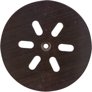 RS6045 Soft Hook-&-Loop Sander Backing Pad