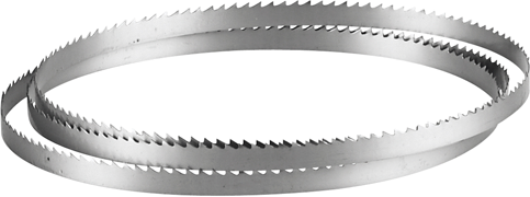 BS5912-6H 59-1/2 In., 6 TPI Heavy Duty Stationary Band Saw Blade