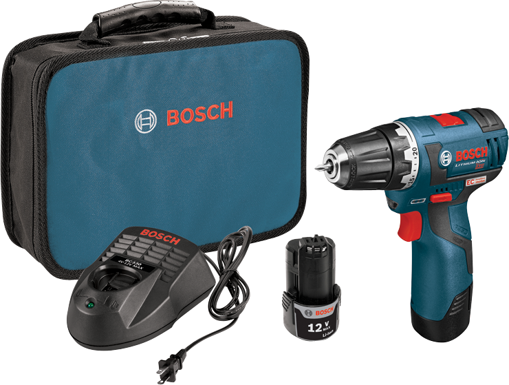 PS32-02 12 V Max EC Brushless 3/8 In. Drill/Driver