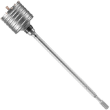 HS1524 5/8 In. and 3/4 In. Rods 3/4 In. Hex Hammer Steel