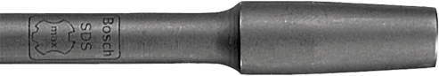 HS1822 4-1/2 In. x 16 In. Clay Spade Tool Round Hex/Spline Hammer Steel