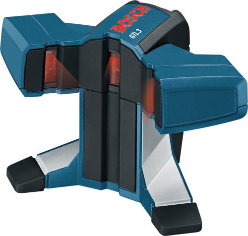 Gtl3 Tile And Square Layout Laser Bosch Power Tools
