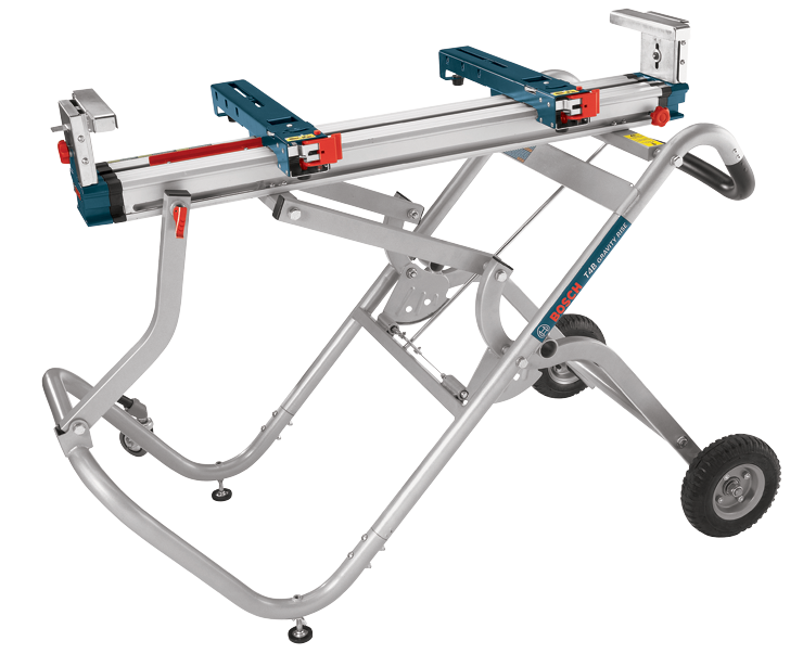 Makita Jobsite Table Saw Table Saw Stands | Bosch Power Tools