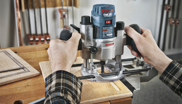 Routers Router Tables Bosch Power Tools