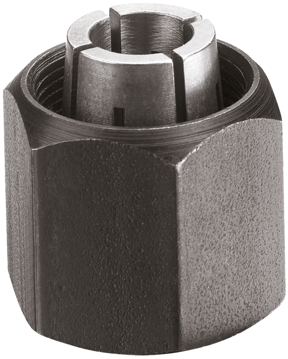 2610906284 1/2 In. Router Collet Chuck