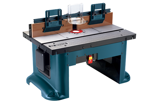 RA1181 Bench Top Router Table