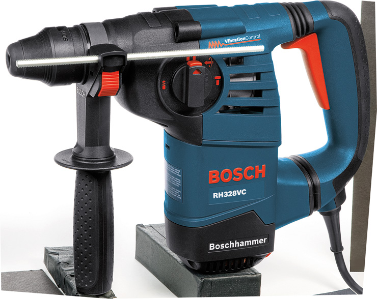 rh328vc 1 1 8 in sds plus rotary hammer bosch power tools. Black Bedroom Furniture Sets. Home Design Ideas