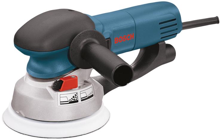 Random Orbit Sanders Bosch Power Tools