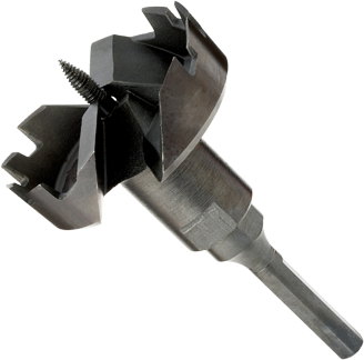 SF3001 3 In. Self-Feed Drill Bit