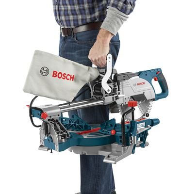 Cm8s 8 12 in single bevel slide miter saw bosch power tools cm8s greentooth Images