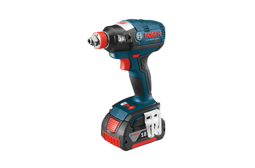 IDH182 Overview 18 V EC Brushless 1/4 In. and 1/2 In. Two-In-One Bit/Socket Impact Driver