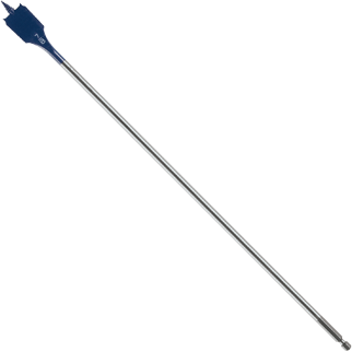 DLSB1011 5 pc. 7/8 In. x 16 In. Daredevil™ Extended Length Spade Bits