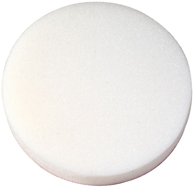 RS013 5 In. Sponge Applicator Pad
