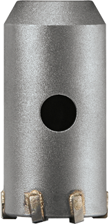 T3913SC 1-9/16 In. SDS-plus® SPEEDCORE™ Thin-wall Core Bit