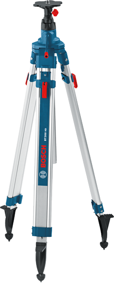 BT300 HD Elevator Quick Clamp Tripod