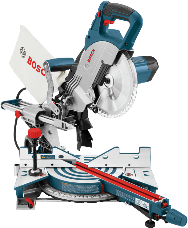 CM8S 8-1/2 In. Single Bevel Sliding Compound Miter Saw