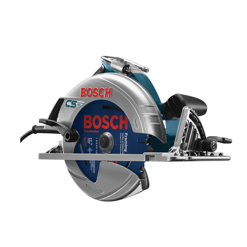 Cs10 7 14 in 15 a circular saw bosch power tools cs10 greentooth Image collections