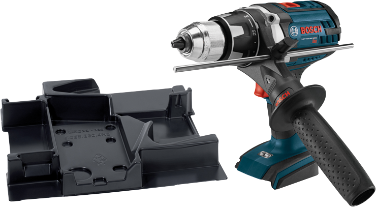 DDH181XBN 18V Brute Tough™ 1/2 In. Drill/Driver with KickBack Control