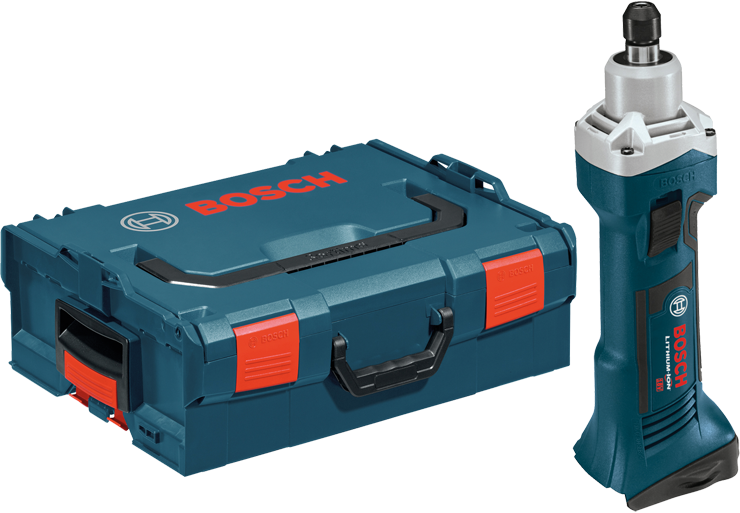 DGSH181BL 18 V Lithium-Ion Die Grinder - Tool Only with L-BOXX2