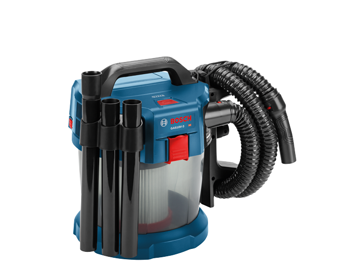 Dust Extraction And Collection Bosch Power Tools