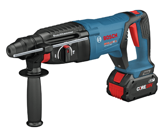 18V Cordless Power Tools