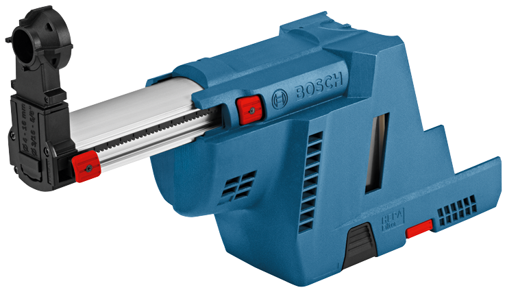 GDE18V-16 SDS-plus® Dust Collection Attachment