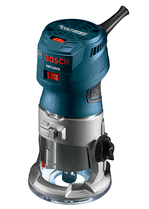 Gkf125cen Colt 1 25 Hp Max Variable Speed Palm Router
