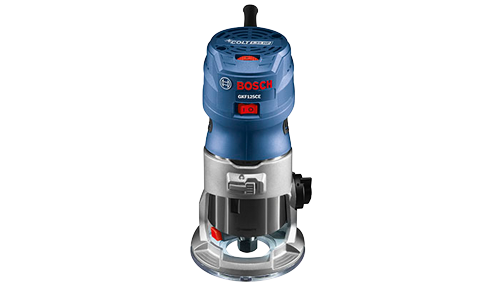 GKF125CEN | Colt 1 25 HP (Max) Variable-Speed Palm Router