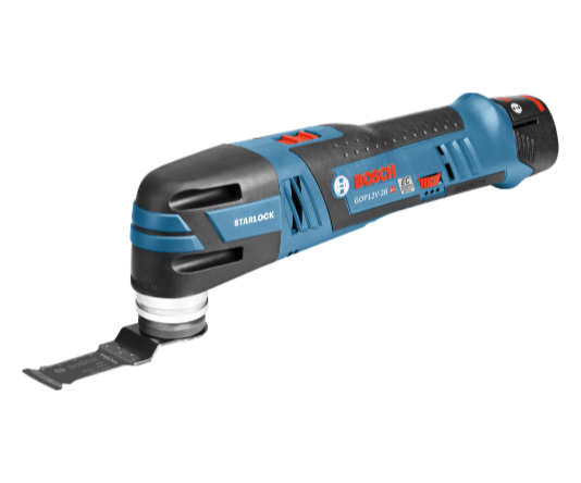 12V Max Oscillating Multi-Tools