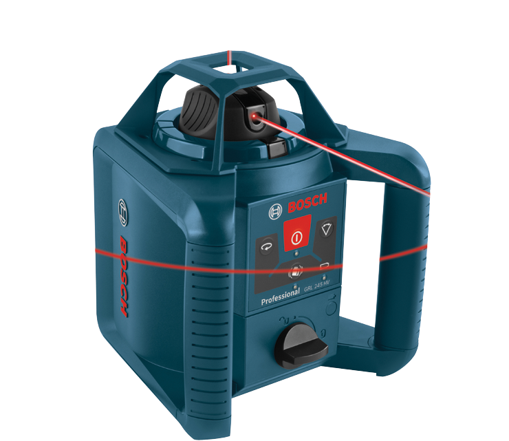 Rotary Lasers Bosch Power Tools