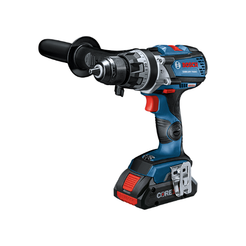 Cordless Hammer Drill/Drivers