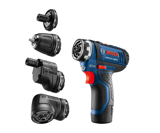 12V Max Right Angle Drills