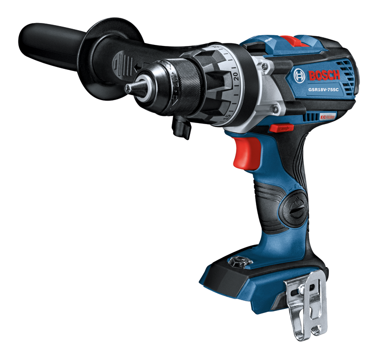 GSR18V-755CN 18V EC Brushless Connected-Ready Brute Tough 1/2 In. Drill/Driver (Bare Tool)