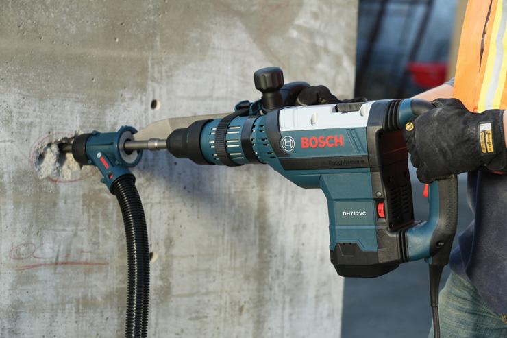 bosch drill attachments