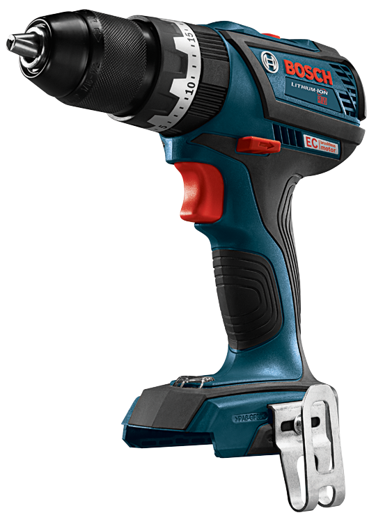 HDS183 Overview 18V EC Brushless Compact Tough 1/2 In. Hammer Drill/Driver