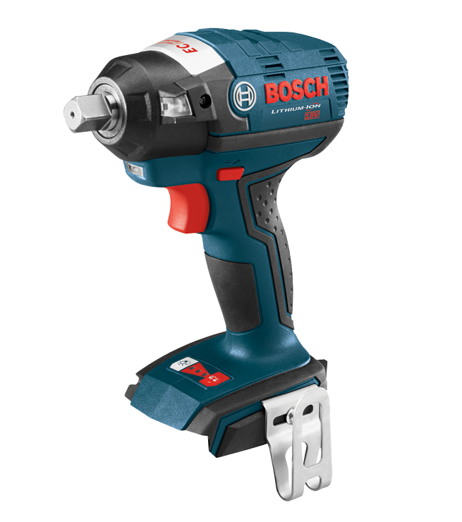 IWBH182B 18 V EC Brushless 1/2 In. Square Drive Impact Wrench with Detent Pin