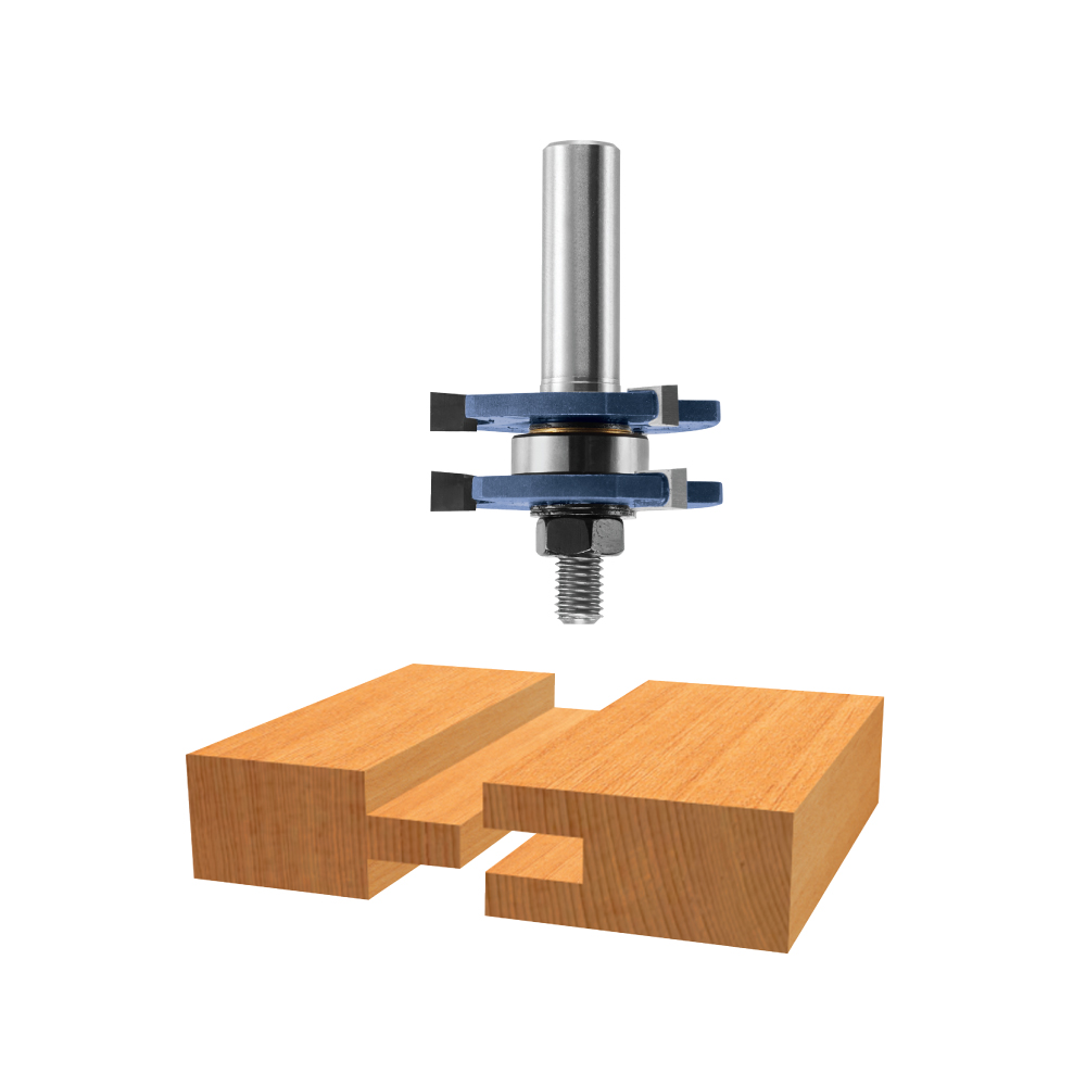 Joint Making Router Bits
