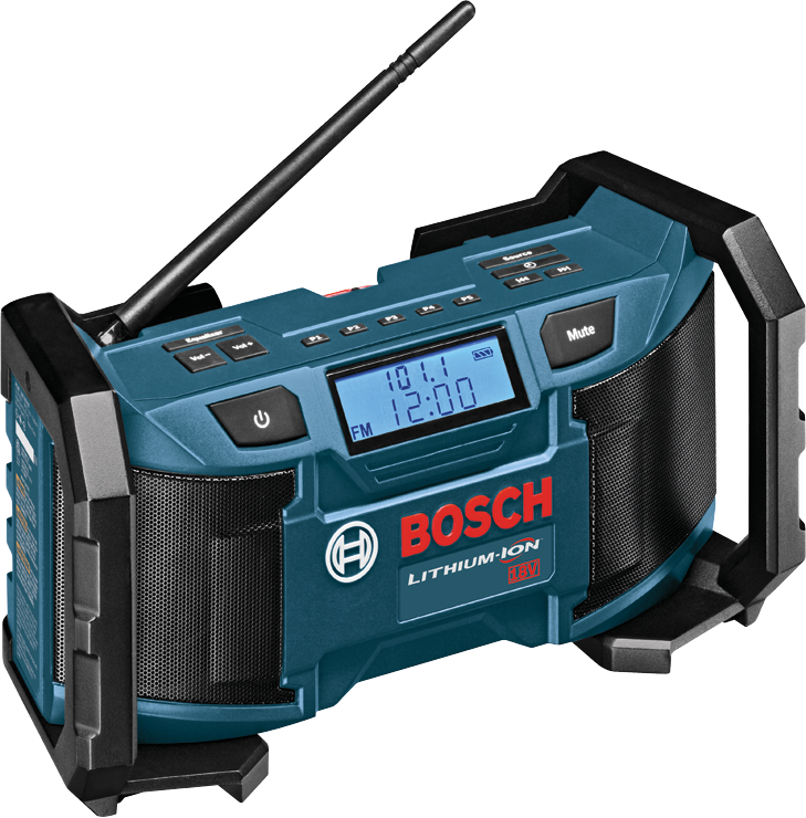 radios bosch power tools. Black Bedroom Furniture Sets. Home Design Ideas