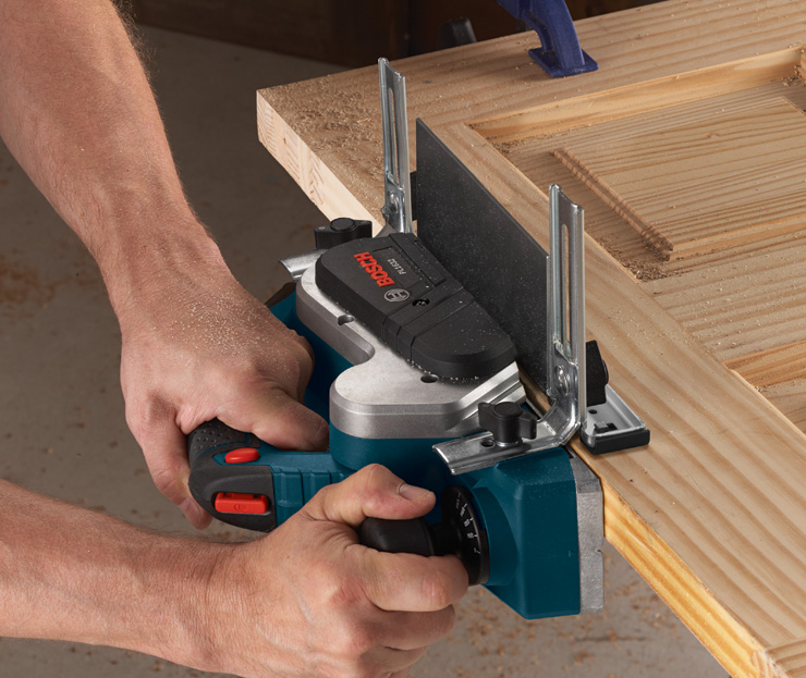 Planers & Planers | Bosch Power Tools