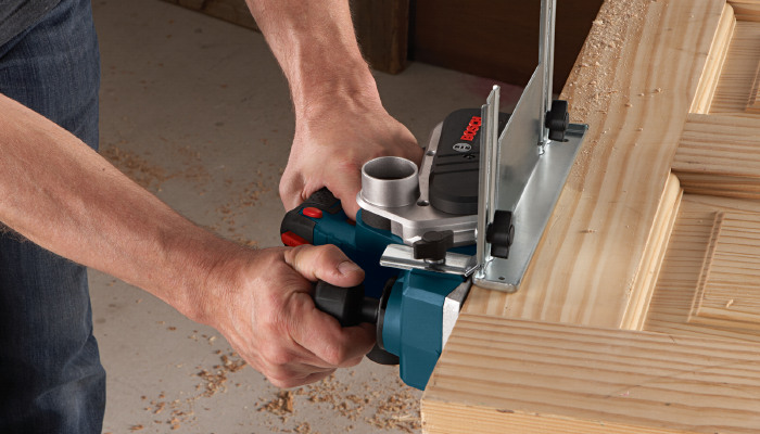 Cordless Planers